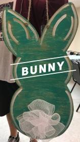 Bunny Adult $35 Shape