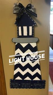 Light House / Janda Scrapgirl font $35 Adult Shape